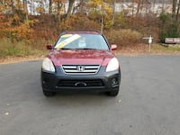Honda CR-V 2005 Branford