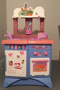 Oven for kids