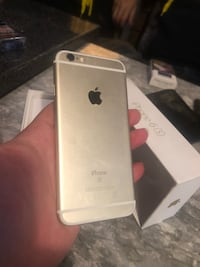 iPhone 6s 15 GB Gold Amasya Merkez, 05100