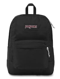 black and gray Jansport backpack Montréal, H8T 2Z3