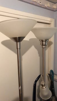 I have 4 lamps. Good condition and only 25.00 each. Sulphur