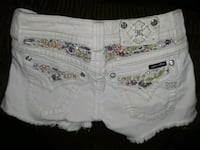 MISS ME JEANS SHORTS Youngstown, 44509