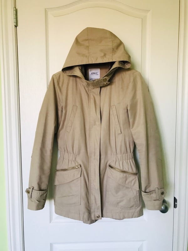 Women Spring/fall jacket 1