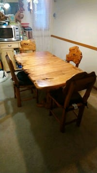 One of a kind dining room table Brooklyn Center, 55429