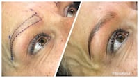 Fall in love with your brows :) Kelowna, V4T 2C3