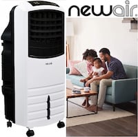 Christmas Blowout Sale NEWAIR AF-1000W EVAPORATIVE COOLER