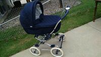 Chicco baby buggy European style Pram  Rochester, 55901