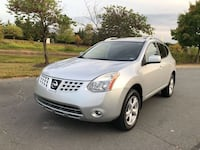 Nissan Rogue 2009 Sterling