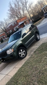 2007 Jeep Grand Cherokee Laredo 4WD Baltimore