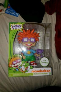 Rugrats chuckie  Los Angeles, 90011