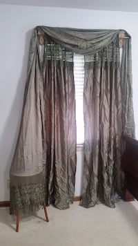 Curtains Chattanooga