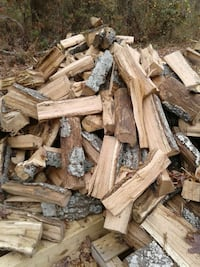 fire wood  50 dollars a truck load.   Auburn, 30011
