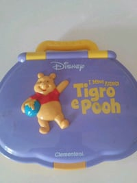 Computer Winnie the Pooh  Spinazzola, 76014