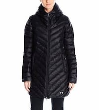 Under Armour Women's Storm ColdGear Infrared Uptown Parka 32 km