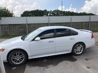 2013 Chevrolet Impala Sugar Land
