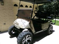 New batteries 23 in tires 6 in lift Conroe, 77384