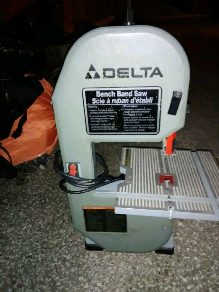 Used Woodworking Band Saws For Sale