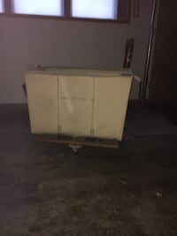 Cloth Bins, on wheels, different sizes available Hollidaysburg, 16648