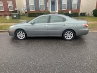 2003 Lexus ES 300 Washington