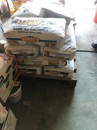 Quikrete 5000 PSI - 12 bags Wantagh, 11793