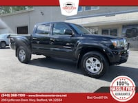 2009 Toyota Tacoma Double Cab for sale Stafford