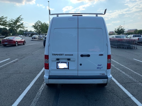 Ford - Transit Connect - 2012 3