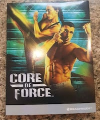 Core De Force from Beachbody, new and sealed  Cambridge, N1R 7L5
