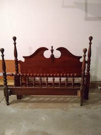 Antique bed Milford, 45150