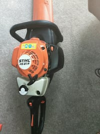 Stihl hedge trimmer Calgary, T2V 1X4