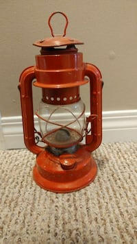 Antique oil lamp (england) Calgary, T3G 4W6