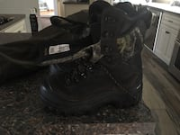 Boots - Rocky cold weather Mens 9