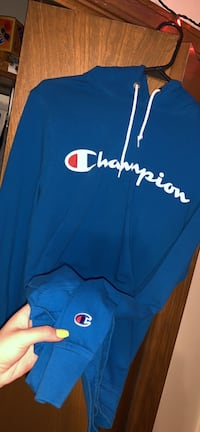 Champion hoodie Bethany, 73008