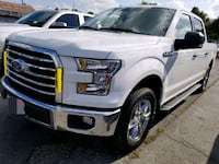 3000 down payment Ford - F-150 - 2017 Houston