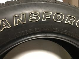 New truck tires
