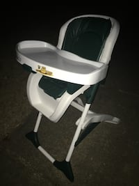 Hichair adjustable recliner nice only 35 Firm  Glen Burnie, 21061