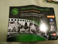 This pic for tatto instruction  Jackson, 38301
