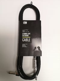 Instrument Cable - 05472