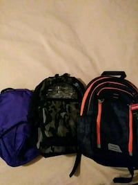 NEW BACKPACKS & SCHOOL SUPPLIES,$20 EACH Broken Arrow, 74012