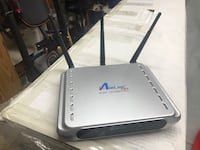Airlink 101 MIMO XR wireless router Castro Valley, 94552