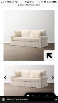 Bassett furniture custom made sofa  Laurel, 20723