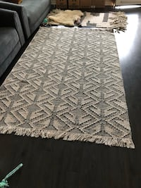 World market rug Austin, 78744