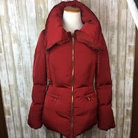 Zara woman's down jacket Burnaby, V5C 0G5