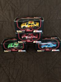 Nascar Collectible Items Red Lion, 17356