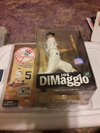 Joe DiMaggio collector item Fort Washington, 20744