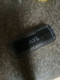 AYL Bluetooth bass speaker  Alexandria, 22304