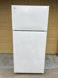 GE Fridge Dallas, 75234