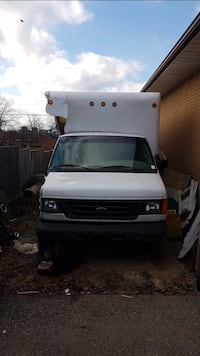 Ford  [TL_HIDDEN]  L Diesel Truck, Engine, and Tran for Sale! Toronto