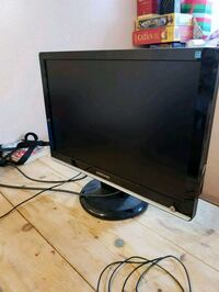 "Samsung Syncmaster 223BW Black 22"" Widescreen LCD  Greater London, WC1R 4AX"