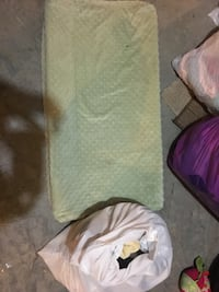 Baby Changing Pad & Covers