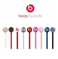 Urbeats Wired in-ear headphones with built in talk Falls Church, 22042